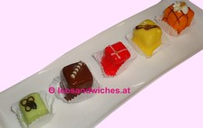 PP140 Petits Fours DeLuxe